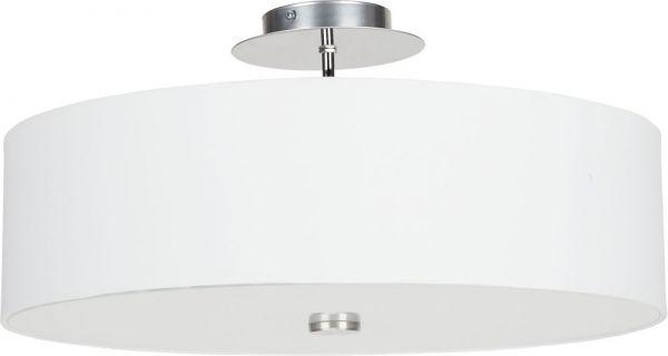 Lampy oświetlenie Nowodvorski - VIVIANE white 6391